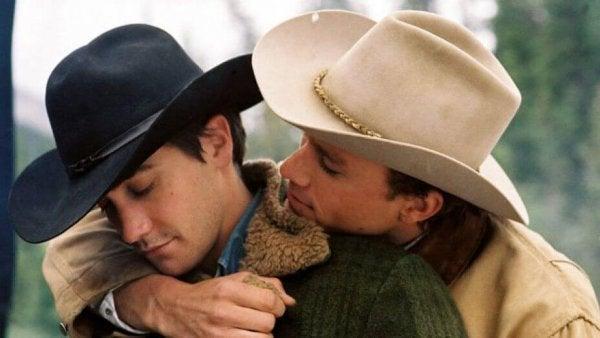 Brokeback Mountain, een liefdesverhaal