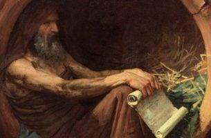 Diogenes van Sinope