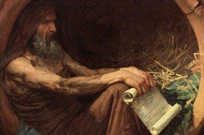 5 verontrustende citaten van Diogenes de cynicus