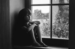 Gebrek aan affectie bij kinderen