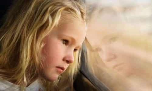 Kinderen van depressieve moeders