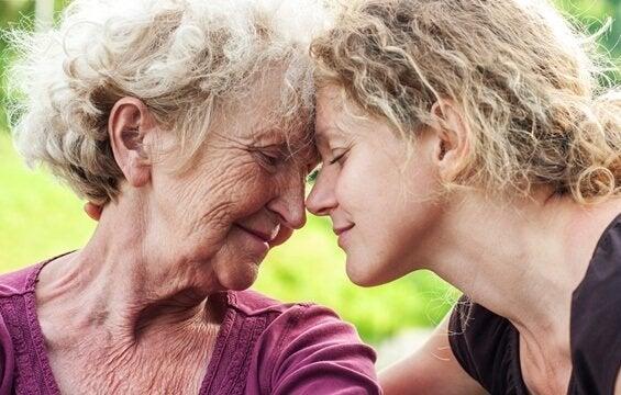 Hoe kun je een oudere persoon met de blues helpen?