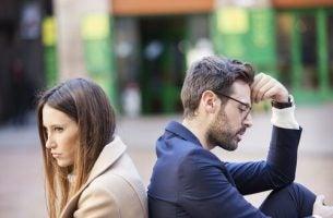Discussies met je partner