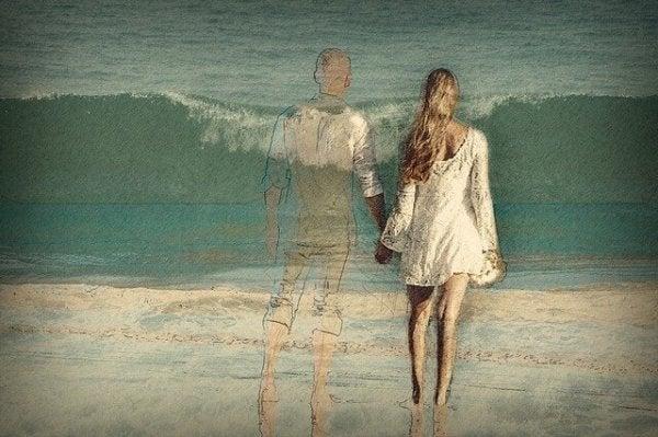 De relatie beëindigen