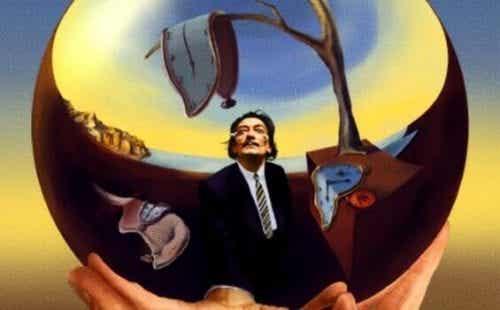 7 verrassende citaten van Salvador Dalí
