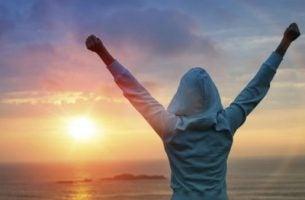 Intrinsieke motivatie helpt ons om onze doelen te bereiken