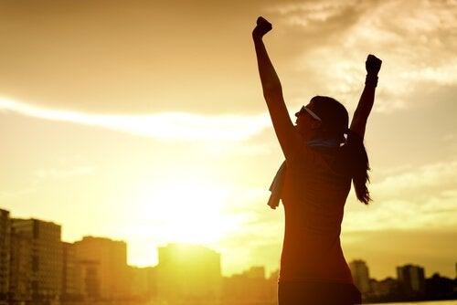 Intrinsieke motivatie helpt je om je doelen te bereiken