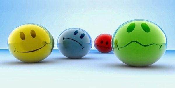 Omgaan met jouw emoties