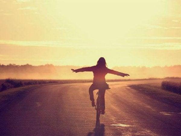 Op zoek naar geluk