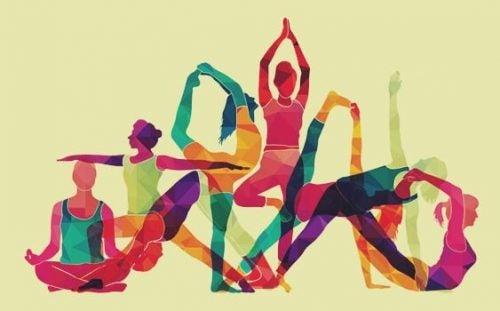 Yoga voor beginners: het harmoniëren van geest en lichaam