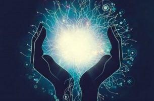 Handen houden energie vast: neurolinguïstisch programmeren (NLP)