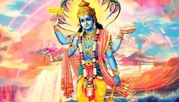 Zeven prachtige hindoeïstische spreuken