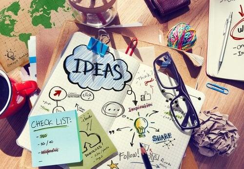 Ideeën