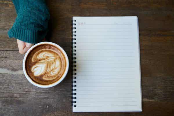 Vijf eenvoudige therapeutische schrijfoefeningen