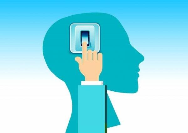 Knopje om de hersenen aan te zetten: NLP