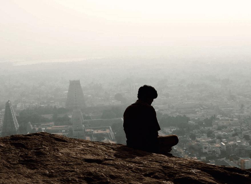 Ongewenste eenzaamheid