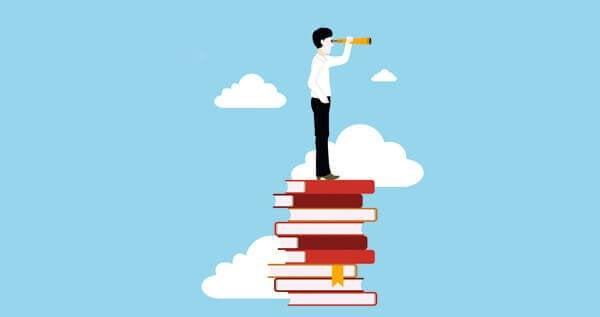 Je manier van studeren verbeteren en het leerproces stimuleren: we geven je 4 tips