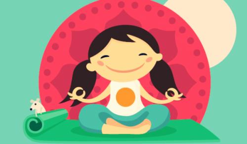 4 leuke ademhalingsoefeningen voor kinderen