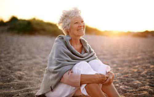 Gezond ouder worden is een persoonlijke beslissing