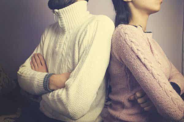 4 houdingen die persoonlijke relaties verwoesten