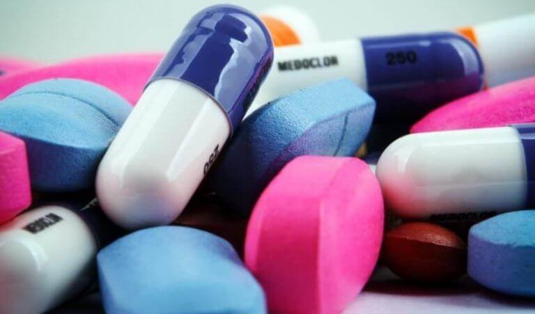 Hoopje zolpidem pillen