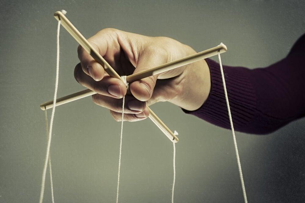 Opvallende manipulatietechnieken