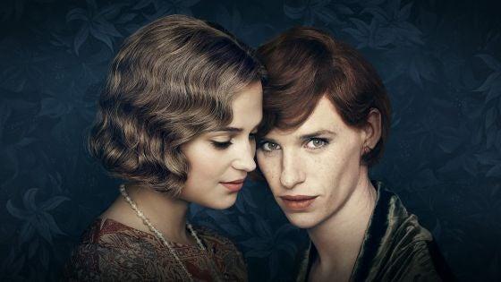 Transseksualiteit in film