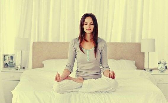Ontspanningstechnieken om je te helpen om beter te slapen