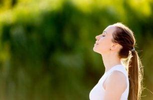 Drie ademhalingsoefeningen om te ontspannen