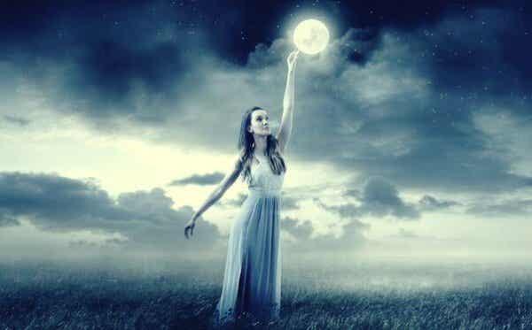 Neurowetenschapper Mark Filippi: de maan beïnvloedt emoties
