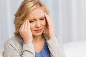 Vrouw met verzorgerssyndroom ervaart stress