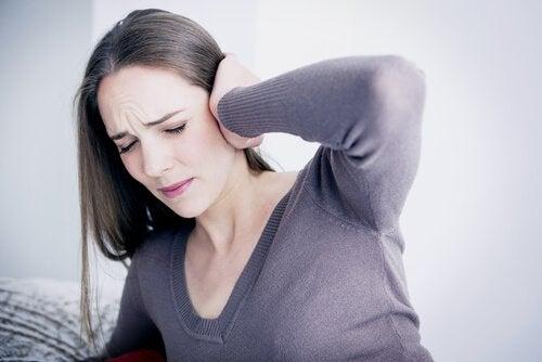 De emotionele problemen die gepaard gaan met tinnitus