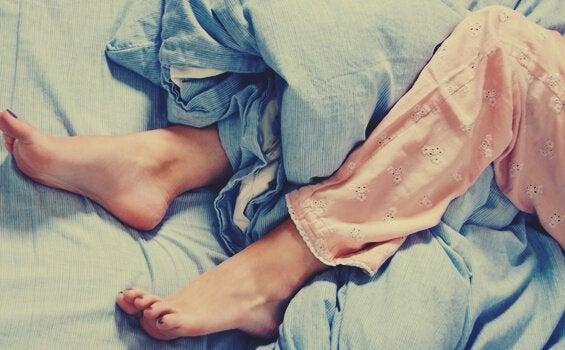 Rusteloze benen syndroom: een neurologische aandoening