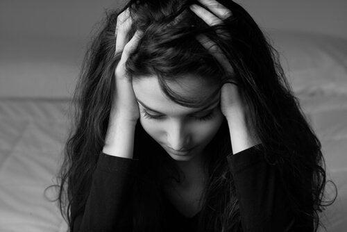 Heb jij een experiëntiële vermijdingsstoornis?