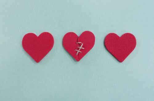 Overspel: wanneer liefde niet meer exclusief is