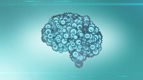 Linkshandig brein