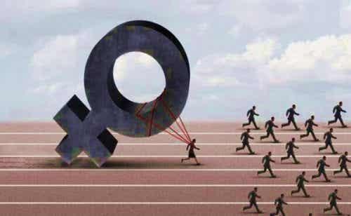 Mannelijk chauvinisme: Een probleem om op te lossen