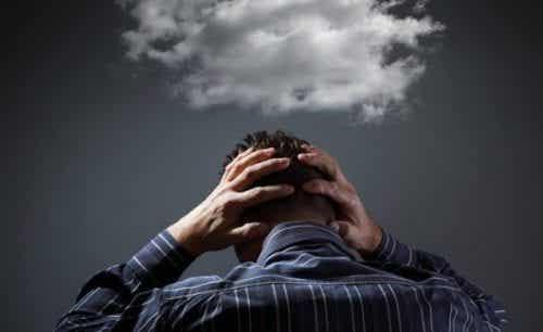 6 manieren om opdringerige gedachten te stoppen