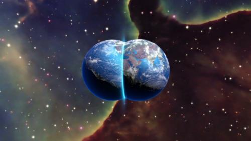 3 interessante ideeën over parallelle universums
