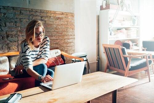 Ben je een freelancer? Let op je gezondheid