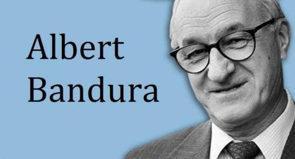 Alberto Bandura en zijn theorie over sociaal leren
