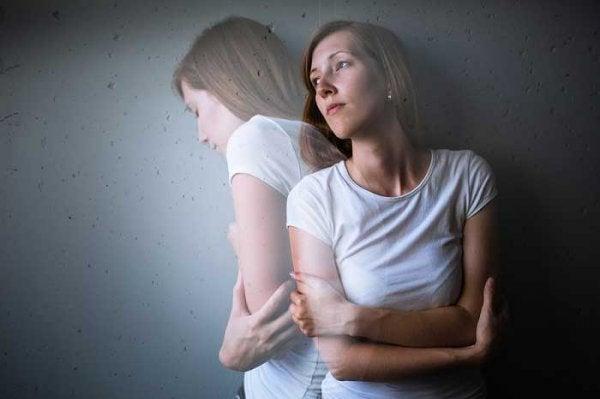 Angst veroorzaakt gastritis