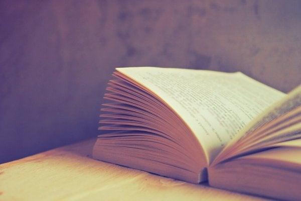 Dagelijks lezen is goed voor je