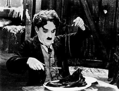 5 citaten van Charlie Chaplin om op je leven toe te passen
