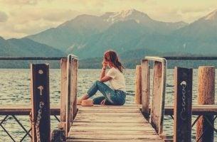 Postmoderne eenzaamheid