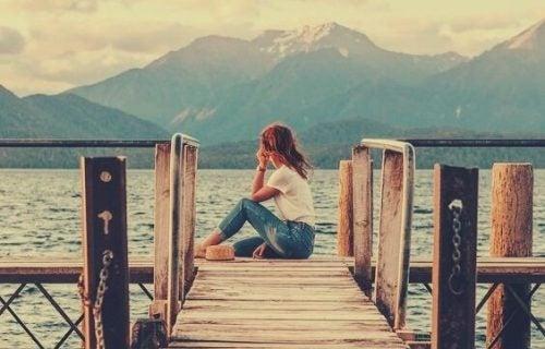 Postmoderne eenzaamheid en de mythes over de liefde