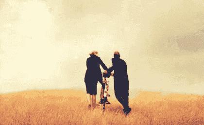Wanneer de opwinding vervaagt, moet je dan een relatie beëindigen?