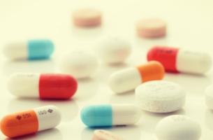 Tabletten en capsules