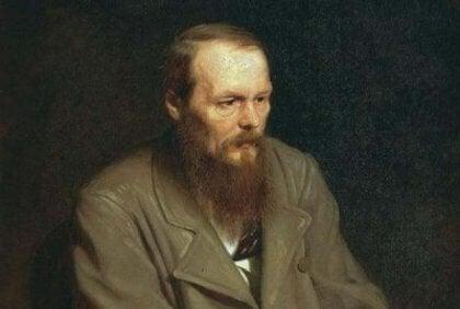 De 5 beste citaten van Fjodor Dostojevski