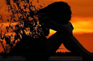Een aanhoudende depressieve stoornis